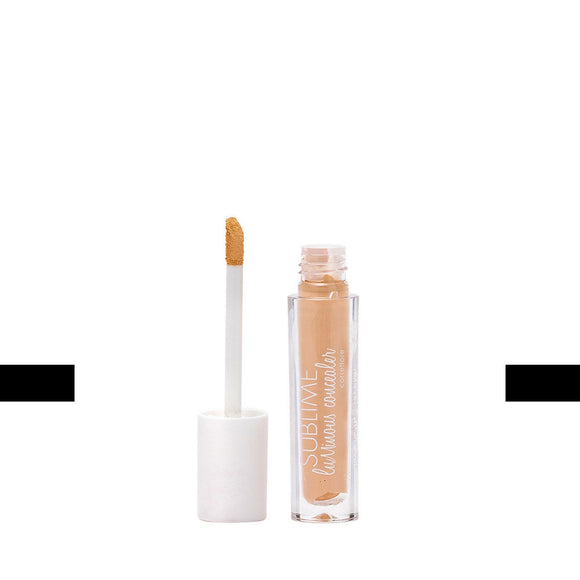 Sublime Luminous Concealer 7 Tonalità correttore make up puroBIO cosmetics