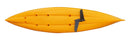 Coastline 12 Kayak – Mango Yellow – Pedal Drive Package