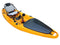 Inlet 10 Kayak - Mango Yellow - Pedal Drive Package