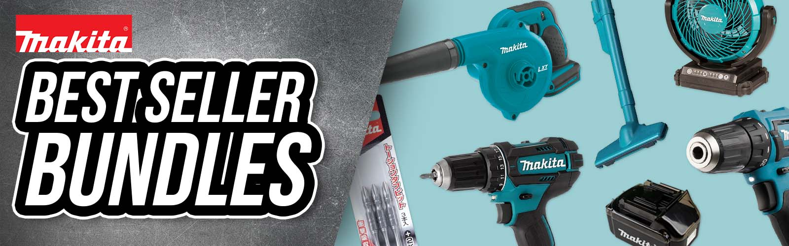 Makita National day Promotion