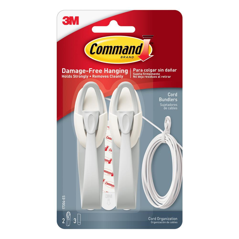 3M Command Cord Bundlers (17304)