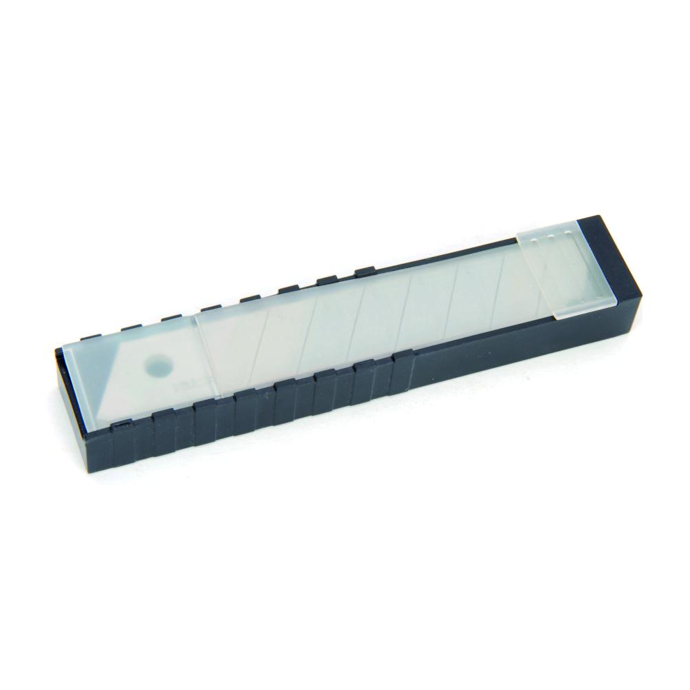 Photo of Tactix Snap-Off Knife Blade 25mm (10Pcs)
