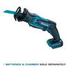 Photo of Makita Cordless Recipro Saw 18V LXT Li-Ion