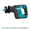 Photo of Makita Cordless Recipro Saw 18V LXT BL Brushless