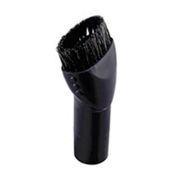 Photo of Makita 198551-6 Round Brush - Black (DCL180Z ,DCL180ZB ,DCL182ZB & DCL182ZW)