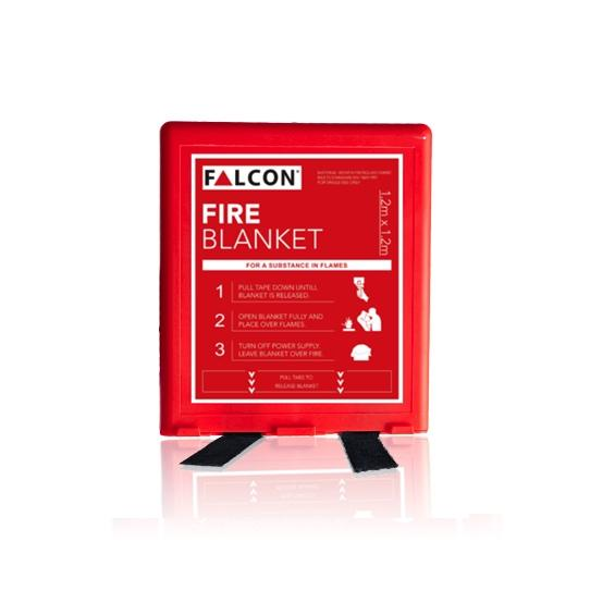 Photo of Falcon Fire Blanket 1.2M * 1.2M