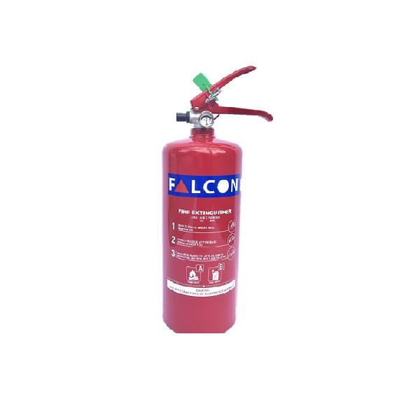 Photo of Falcon 3Kg Abc Dry Powder Fire Extinguisher