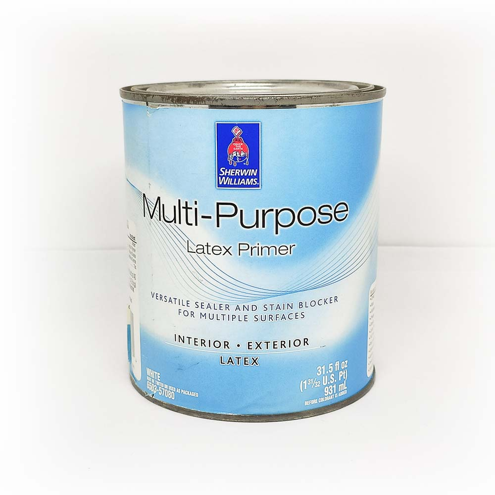 Sherwin Williams Multi-Purpose Latex Primer