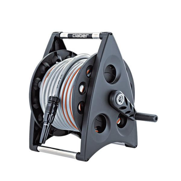 Photo of Claber Kiros Kit Hose Reel