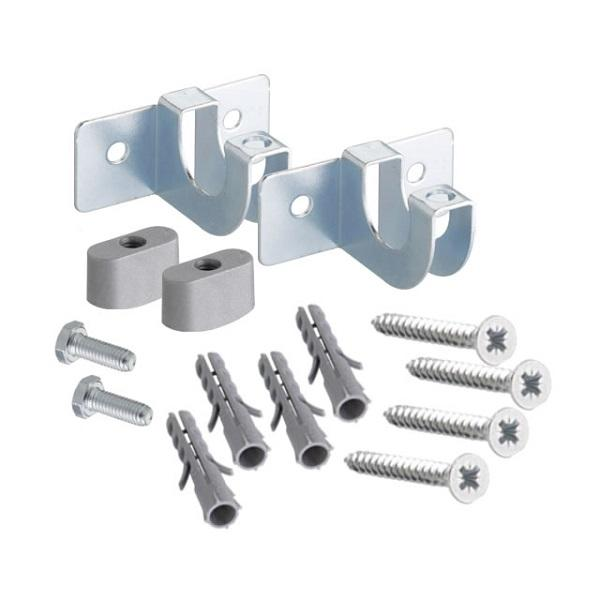 Photo of Claber Wall Brackets
