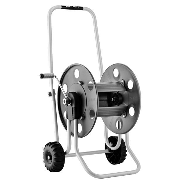 Photo of Claber 8891 Metal 60 Hose Cart
