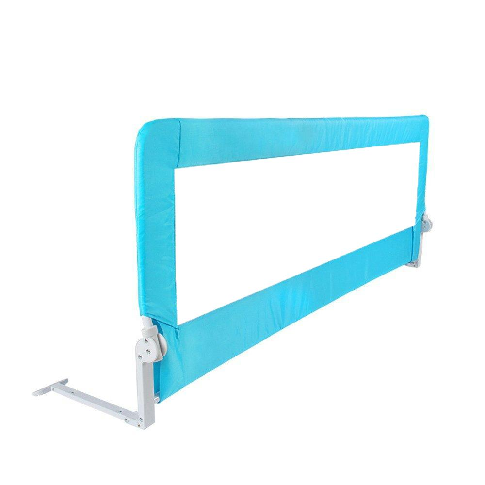 Featured Product Photo for S&L Baby Safety Bed Rail 1.8M - Blue