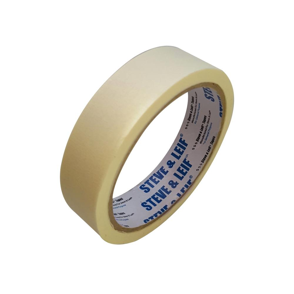 S&L General Purpose Masking Tape 18mm