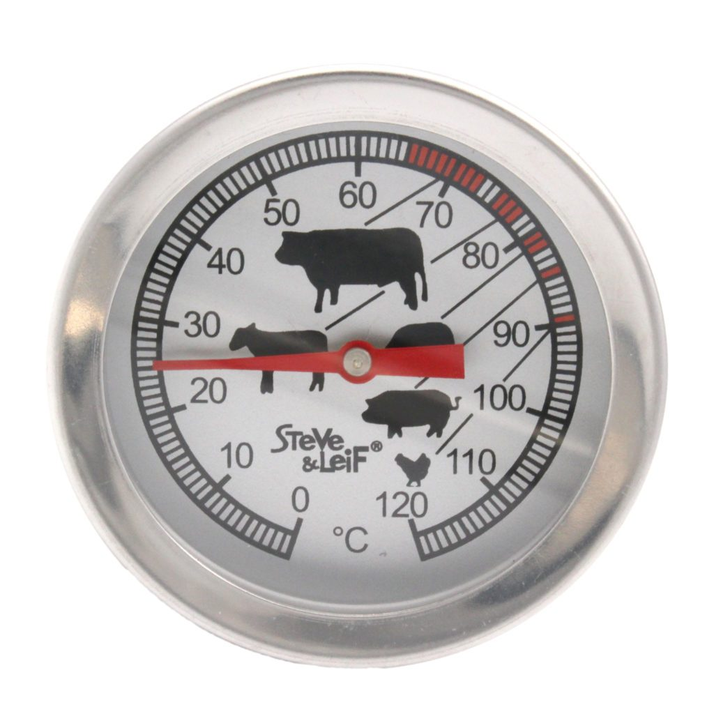 Featured Product Photo for S&L Meat Thermometer For Cooking & Bbq Grilling