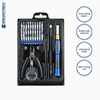 Soundteoh 35 Pieces Handy Tool Kit AN-901