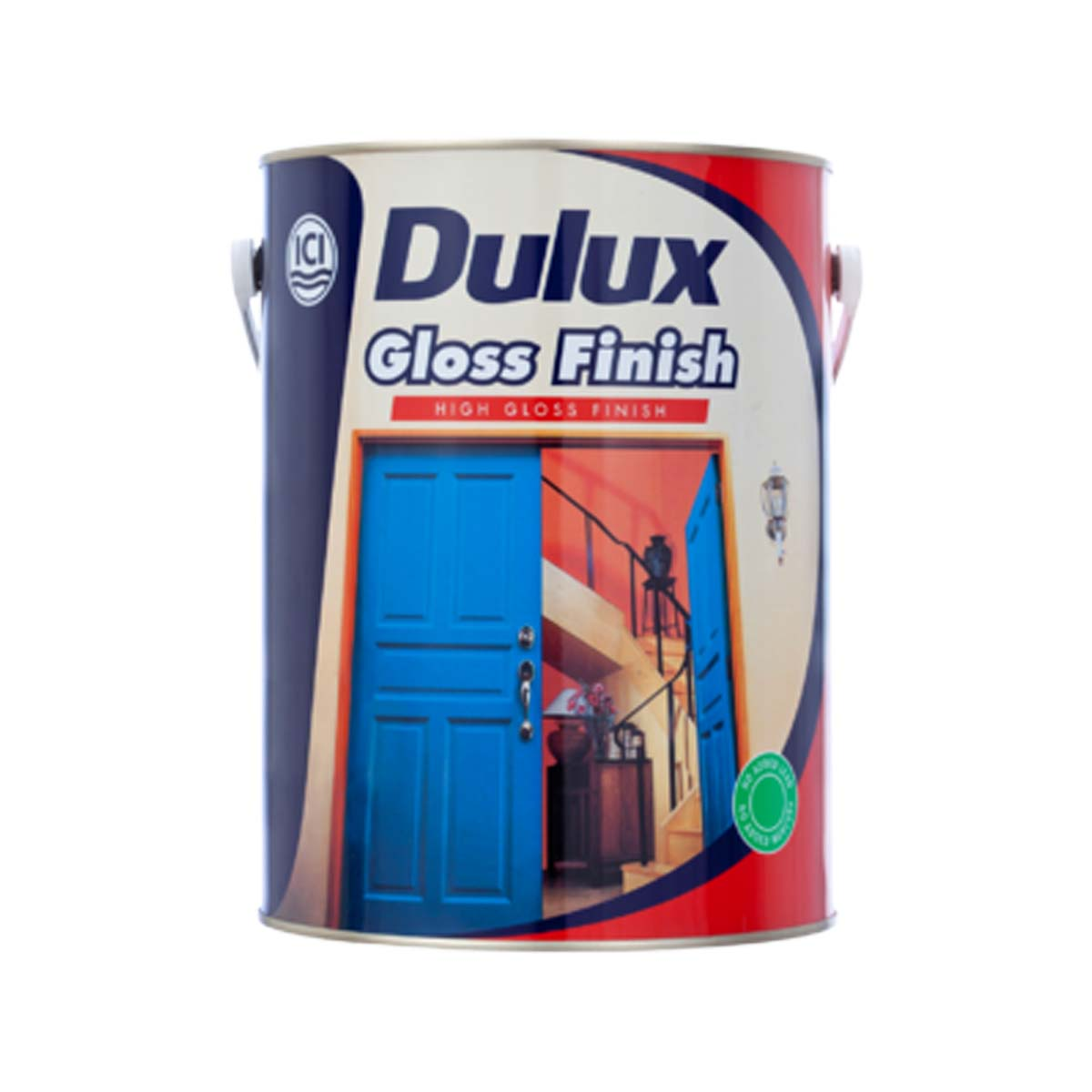 Dulux Gloss Finish (All Popular Colours)
