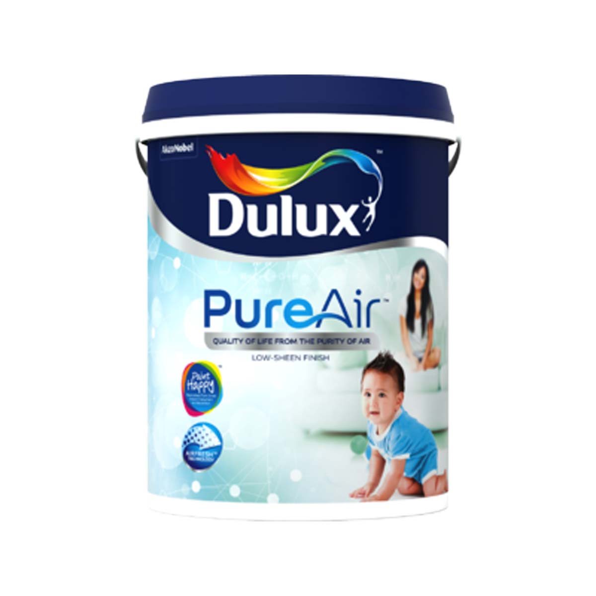 Dulux PureAir (All Popular Colours)