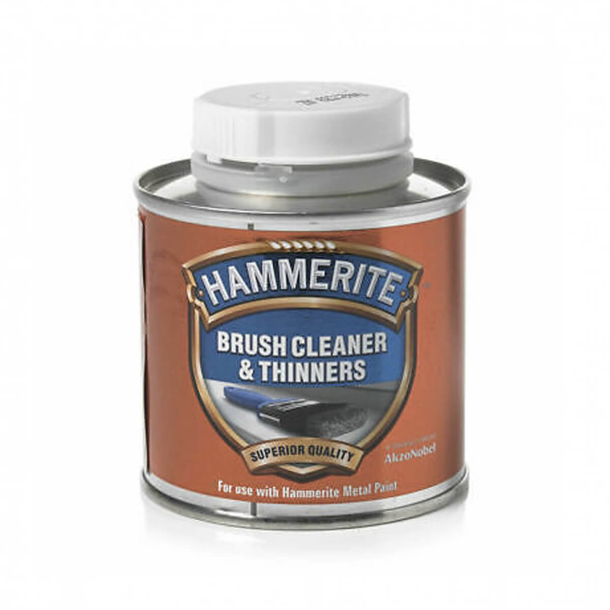 Hammerite Brush Cleaner & Thinner 250ml