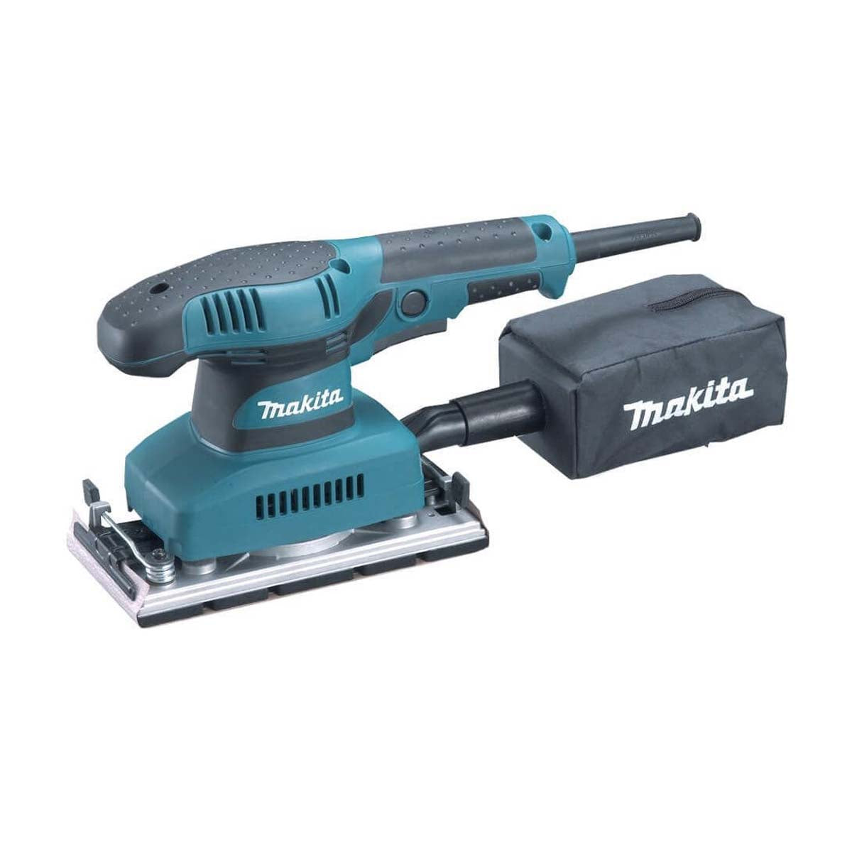 "Makita Finishing Sander 1/3"" (BO3710)"