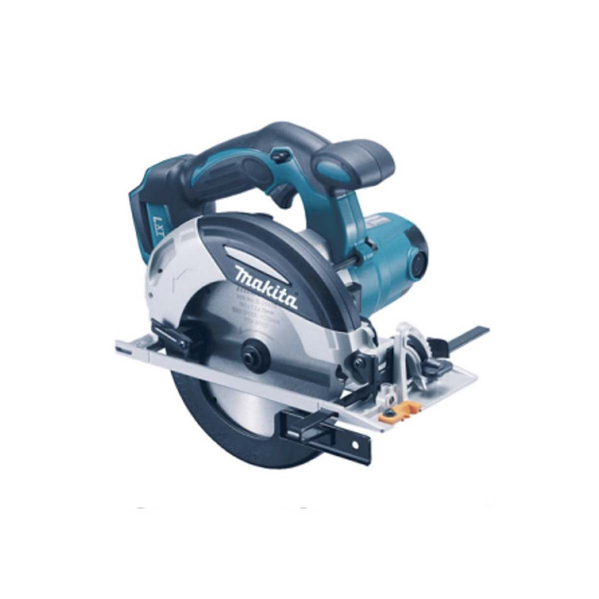 Makita Cordless Circular Saw 18V - Bare Unit (DHS630Z)