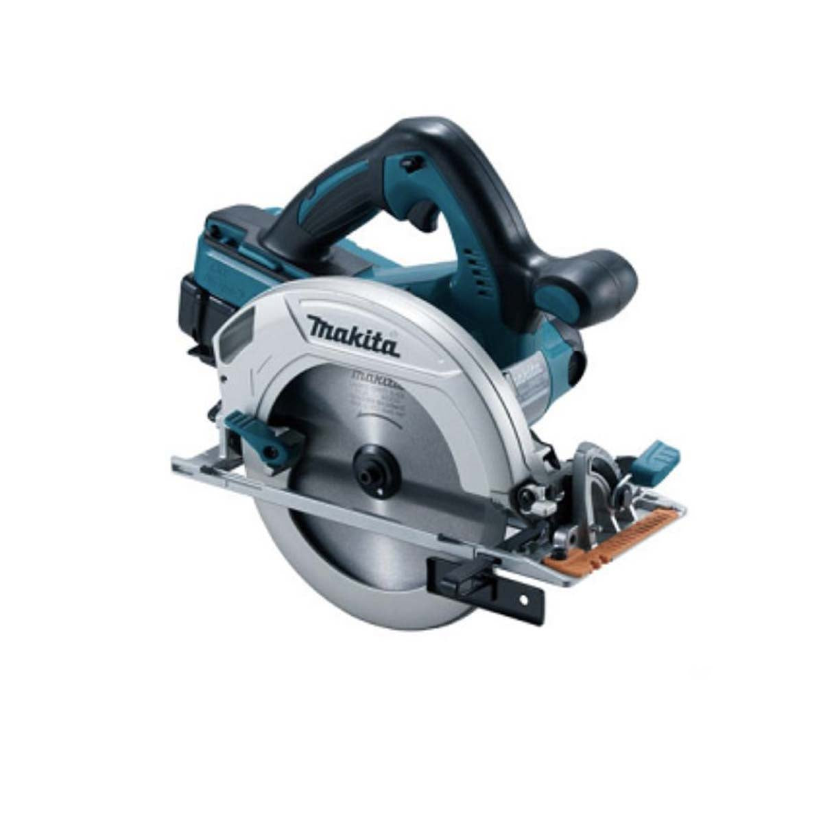 Makita Cordless Circular Saw (SET 2x3.0AH) LI-ION 18V (DHS710RF2J)