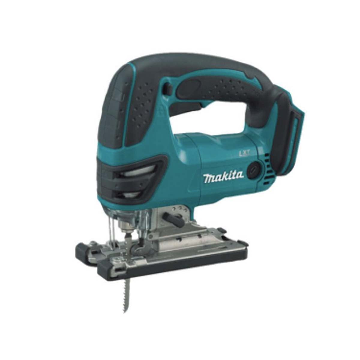 Makita Mobile Jig Saw 18V LXT - Bare Unit (DJV180Z)