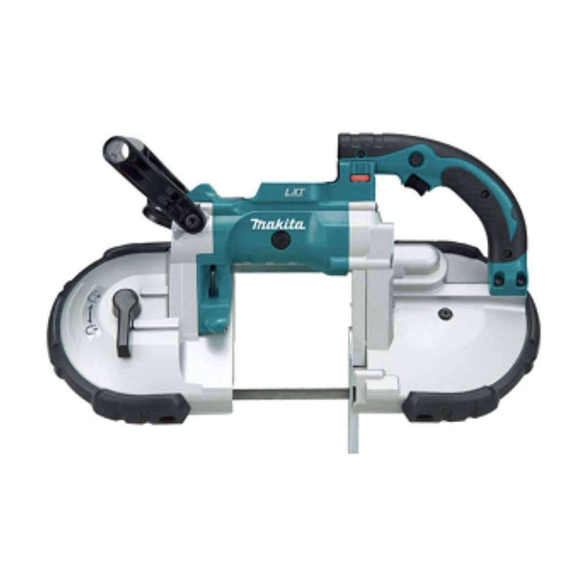 Makita Cordless Mobile Band Saw 18V - Bare Unit (DPB180Z)