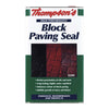 Thompson Block Paving Seal (Clear) 5L (32996)