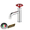 Photo of INDUSTRIAL Series Basin Tap in Chrome