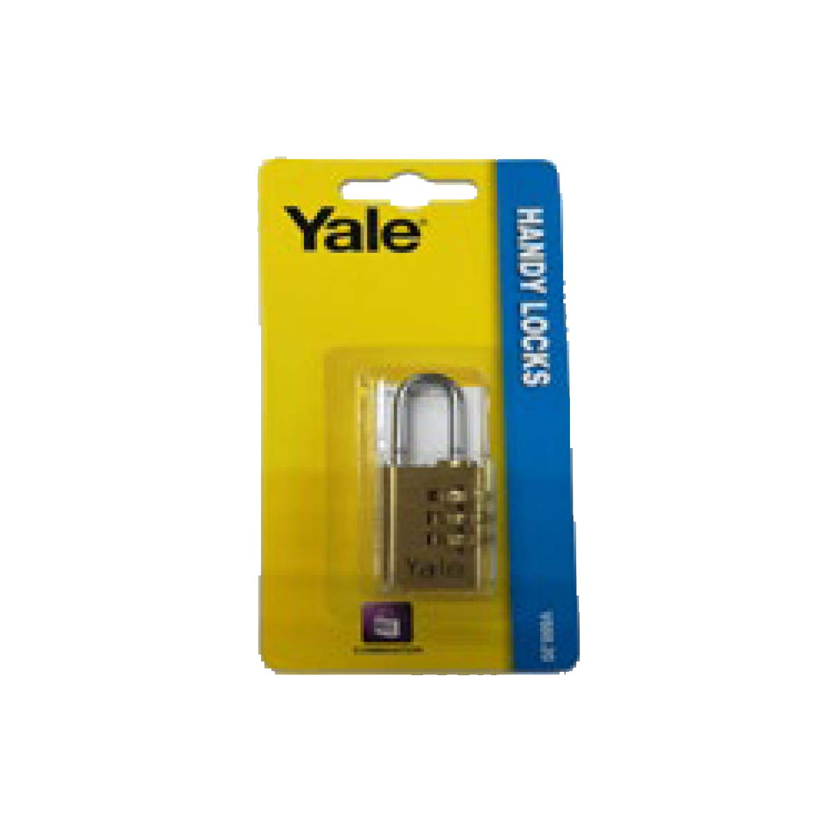 Yale Resettable V688.20