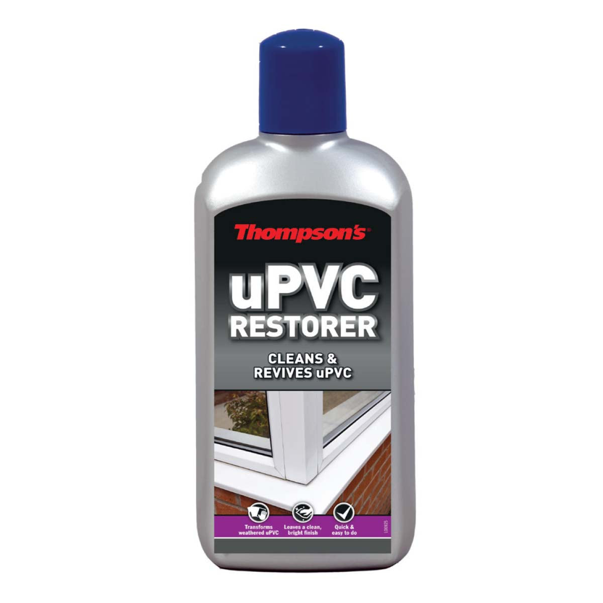 Thompson uPVC Restorer (White) 480ml (33180)