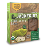 Jackfruit - Chili & Lime - Organic
