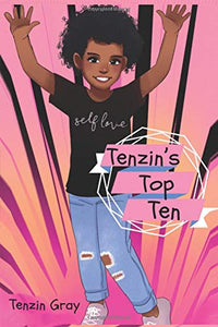 Tenzins Top Ten Book