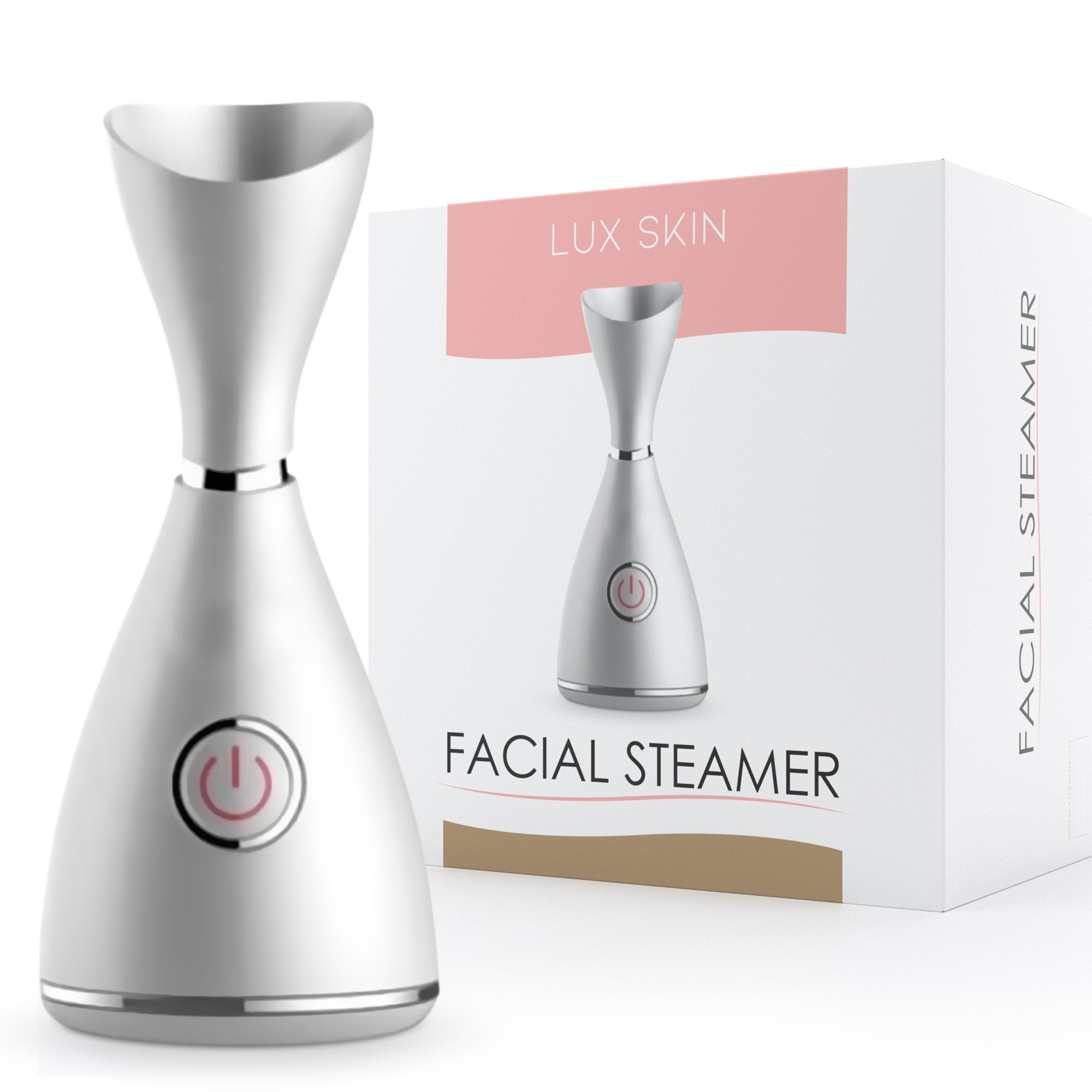 LUX SKIN® Facial Steamer (Low Stock)