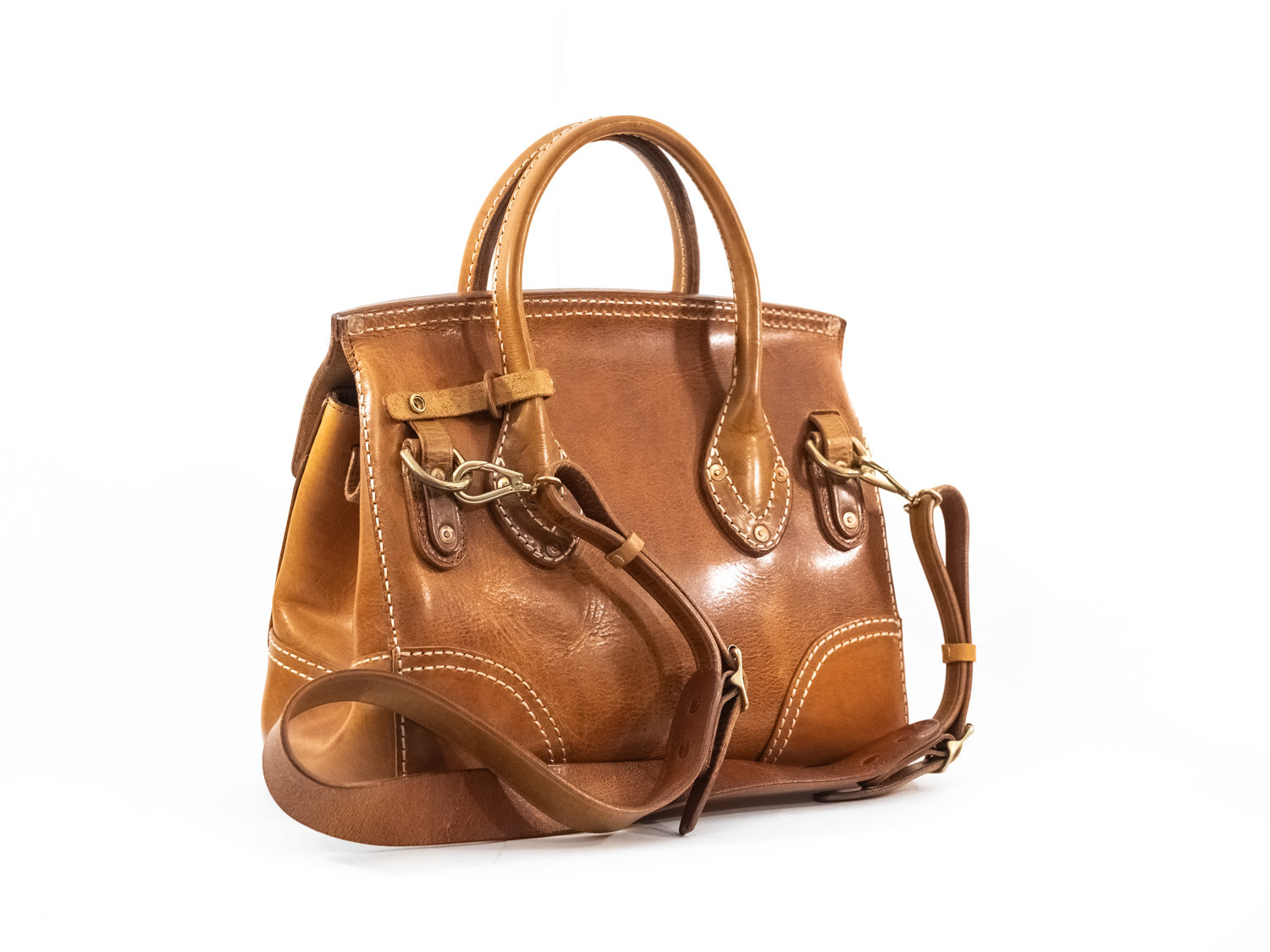 The Fiona Handbag