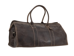 The Kennedy Duffle