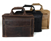 Load image into Gallery viewer, Front Pouch Laptop Bag