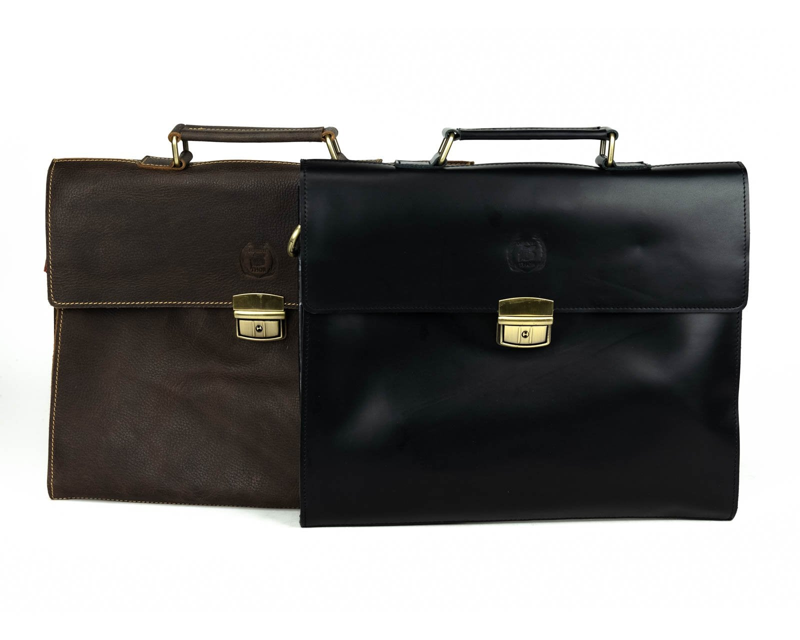 The Emerson Briefcase