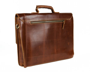 The Bernard Briefcase