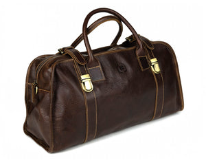 The Cayson Duffle