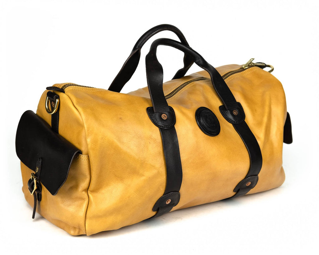 Heavy Duty Small Duffle