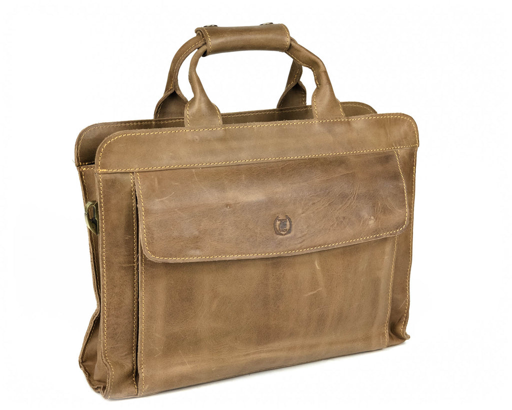 The Elliot Briefcase