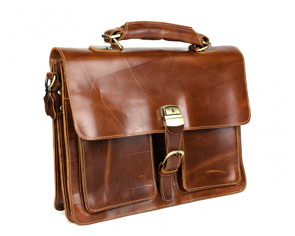 The George Briefcase
