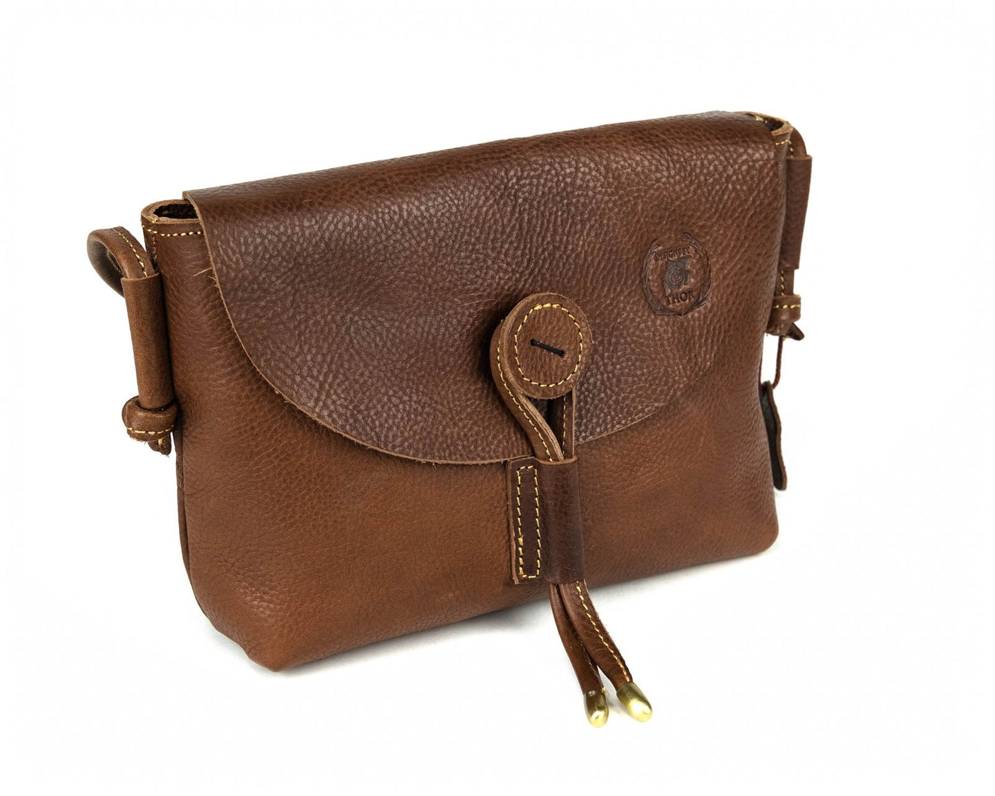 Button Crossbody