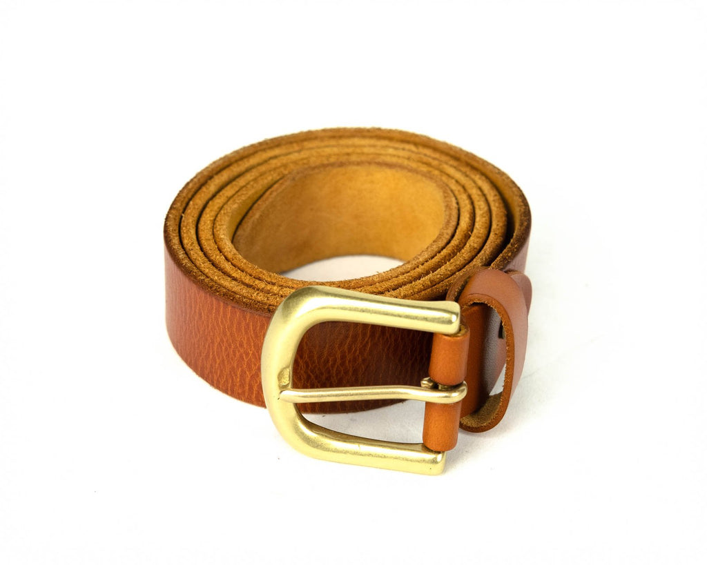 35mm Brass Belt