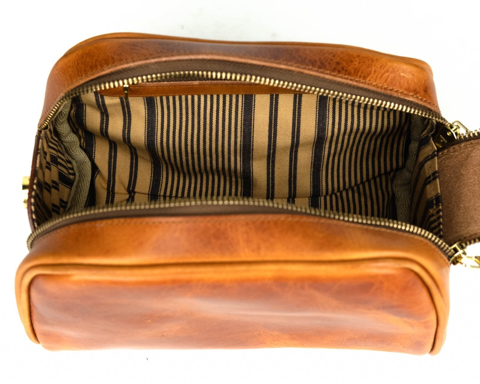 Heavy Duty Toiletry Bag