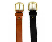 Load image into Gallery viewer, 38mm Brass Belt