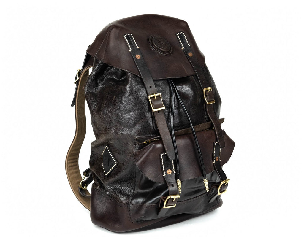 The Franklin Backpack