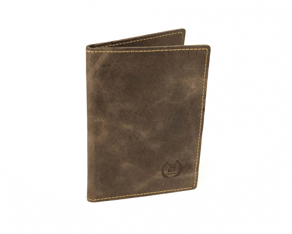 The Bailey Passport Wallet