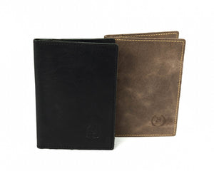 Bailey Passport Wallet